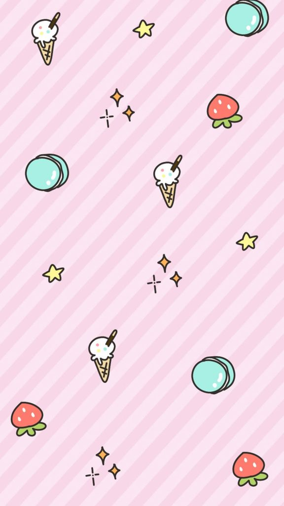 Are you looking for cute mobile wallpaper? Check out our 30+ cute free HD mobile wallpapers, please enjoy!