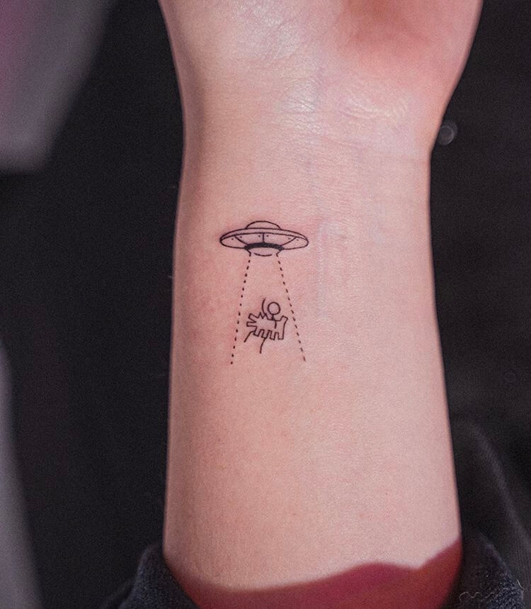Funny Small Tattoo Ideas For Women