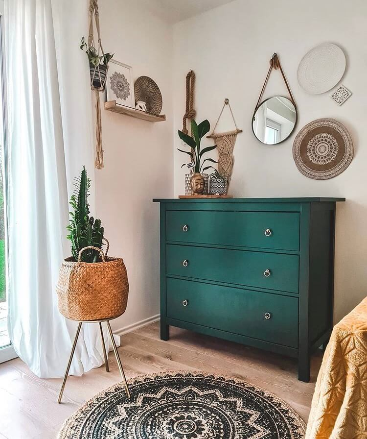 Boho Home Decor Ideas