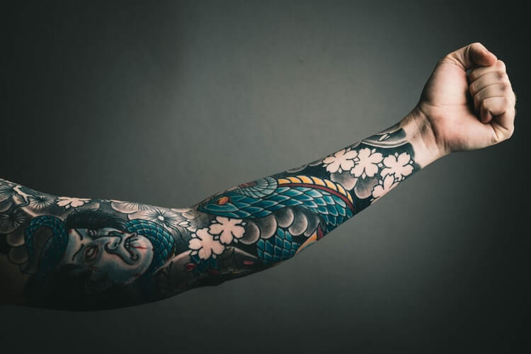 8-Easy-Steps-To-Get-The-Best-Tattoo-Tattooing-Before-And-After