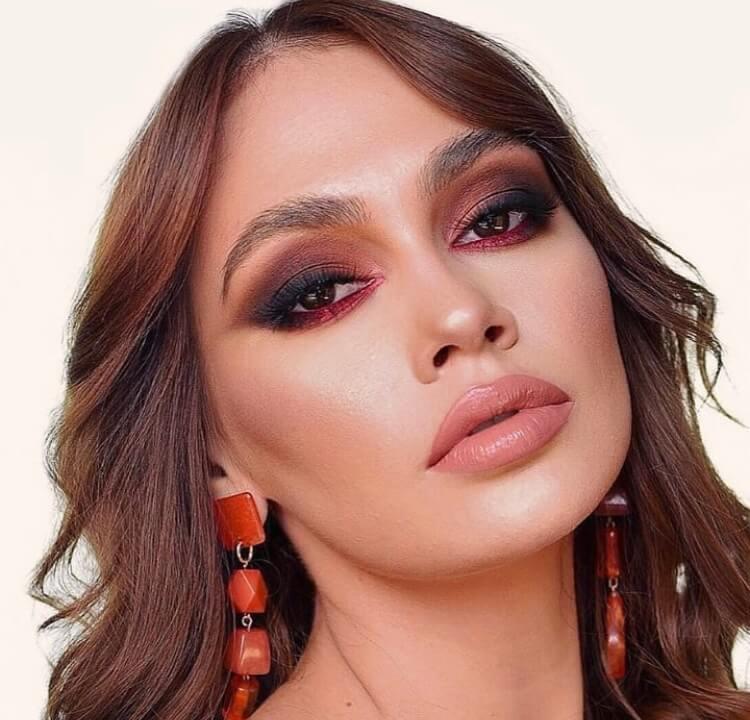 Best fall makeup looks 2020