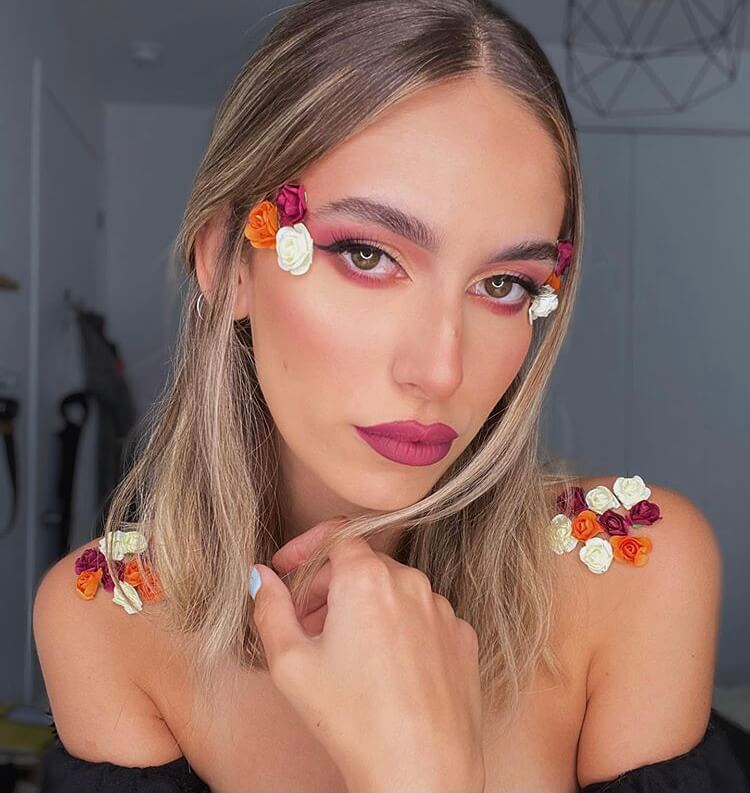 Best fall makeup looks 2020
