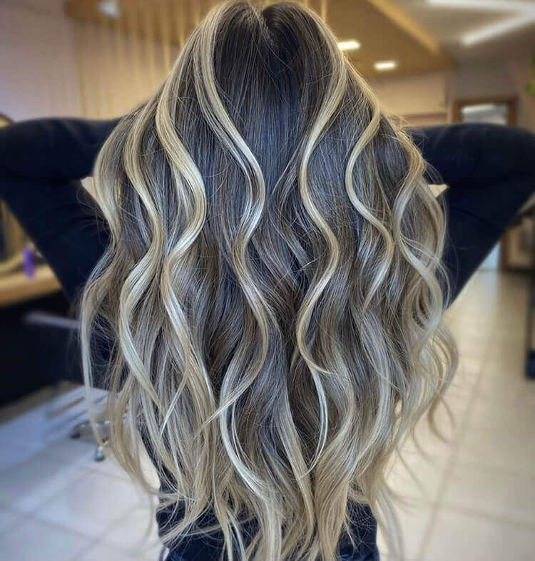 Check out these 30 hair color ideas for 2020 trendy and you will get inspiration here.