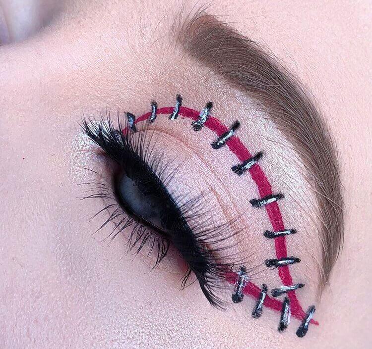 Halloween eyeshadow ideas for 2020