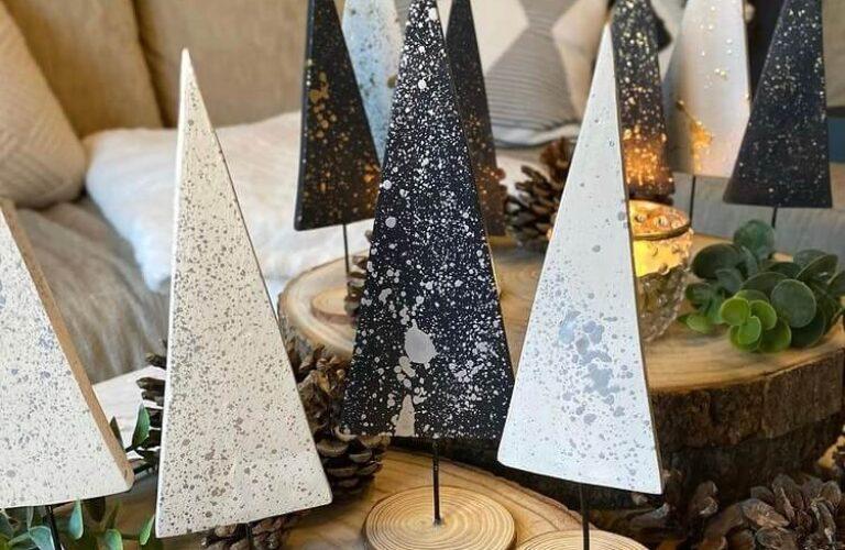 31 Christmas Decor New Ideas Easy To Copy