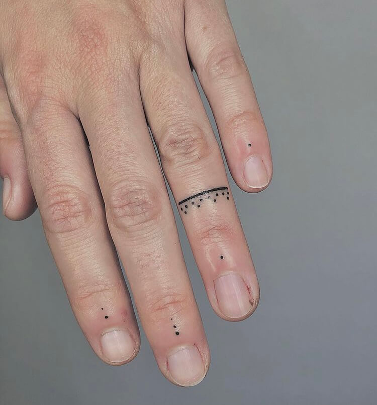 What is your next tattoo style? Check out these minimalist tattoo ideas, you will love them!