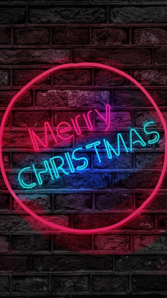 As the holiday season is approaching, change the best Christmas wallpaper for your phone to get the holiday atmosphere in advance. #Christmas