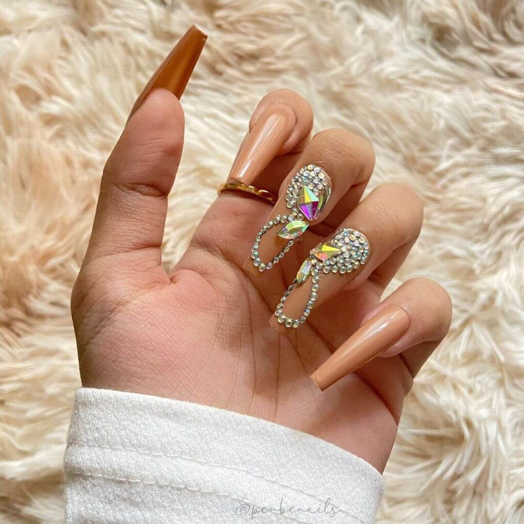 35 Hottest Butterfly Nail Art Ideas