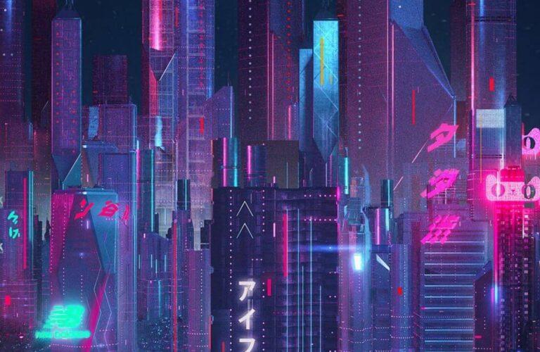Cyberpunk Art HD Phone Wallpapers