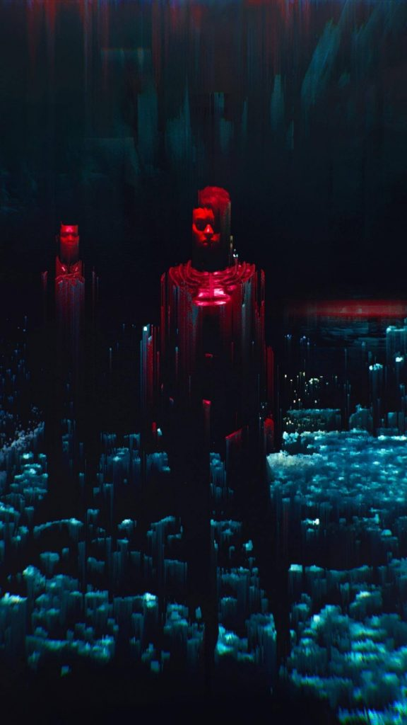 Are you looking for free cyberpunk art HD wallpapers? Check out these, you will love them.