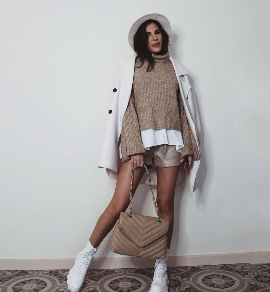 27 Trending Oversized Outfit Ideas For Women