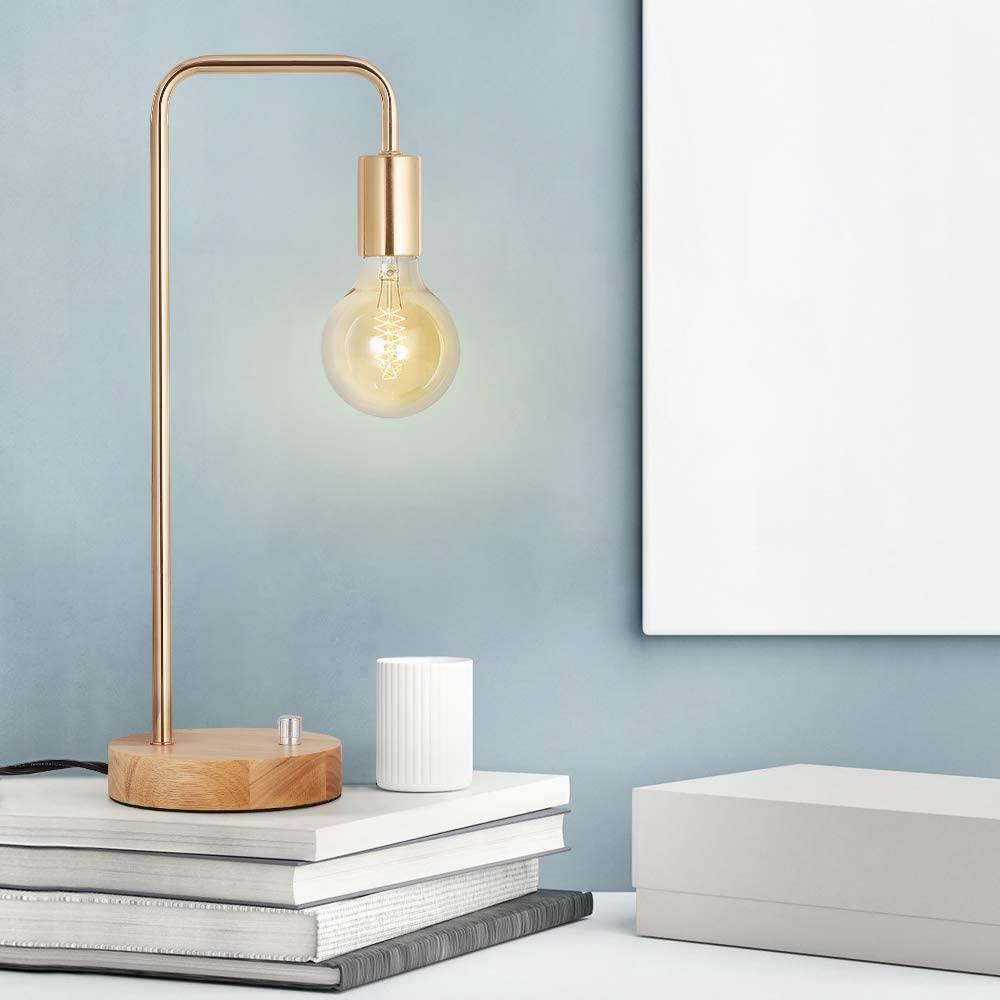 Industrial Desk Lamp