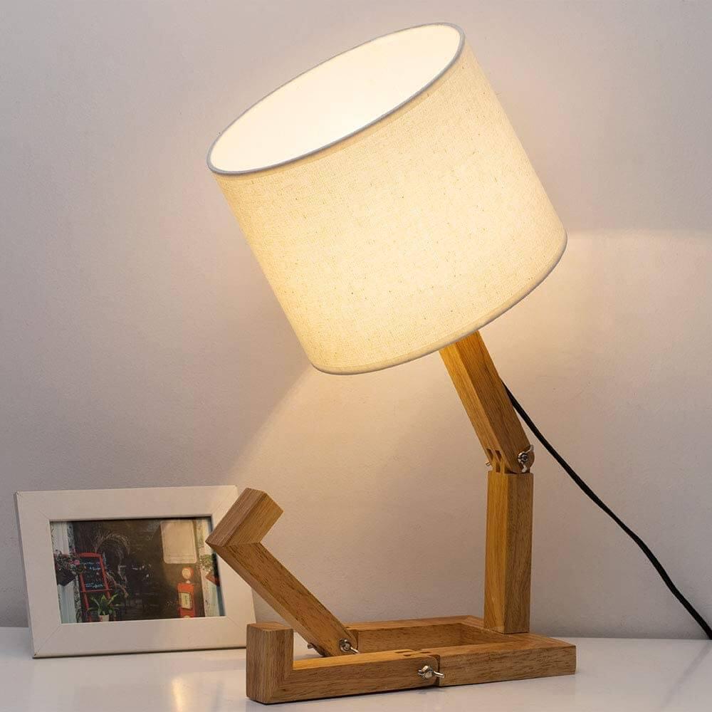 Modern Creative Table Lamp