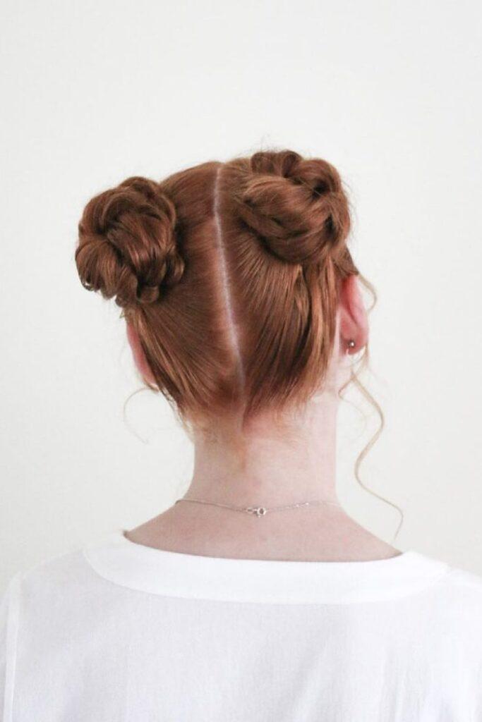 Braided hairstyle ideas