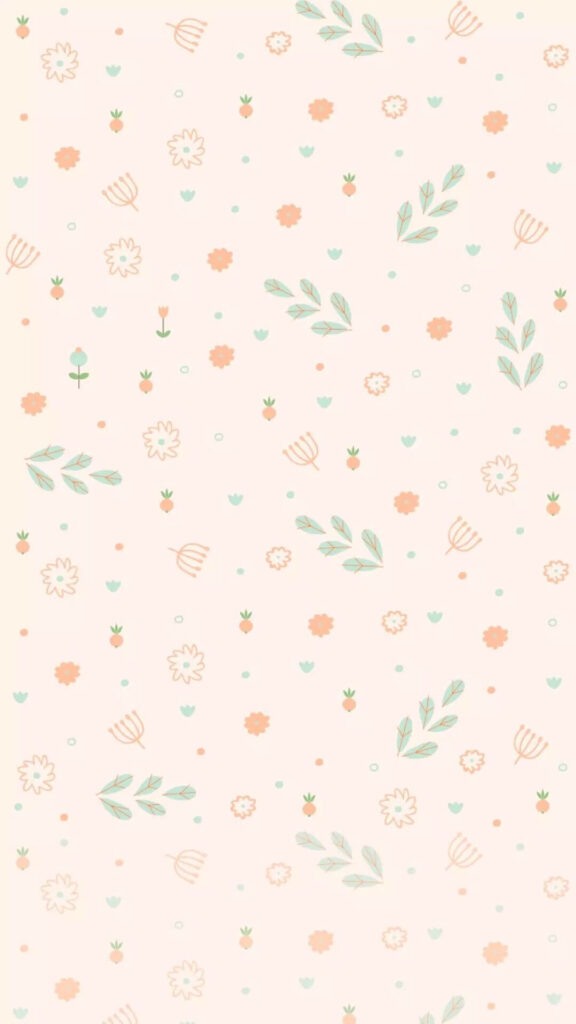 Cute flowers HD phone wallpaper