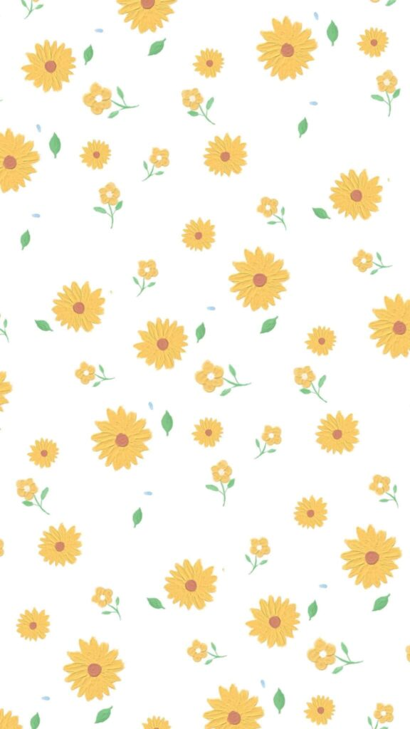 Sunflower HD phone wallpaper