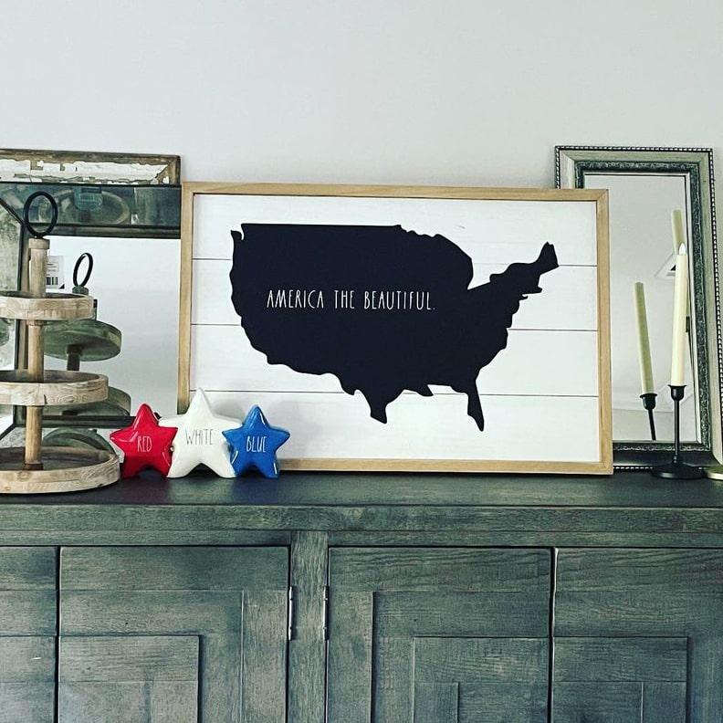 DIY map board