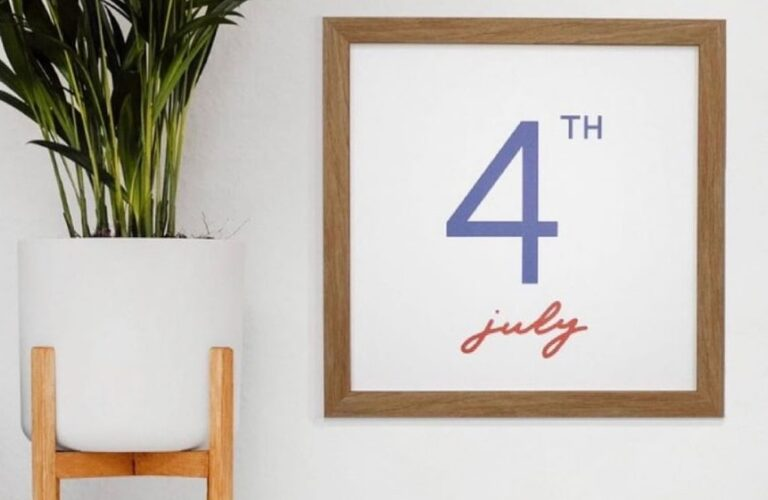 20 Fourth of July Simple Decorations in 2021