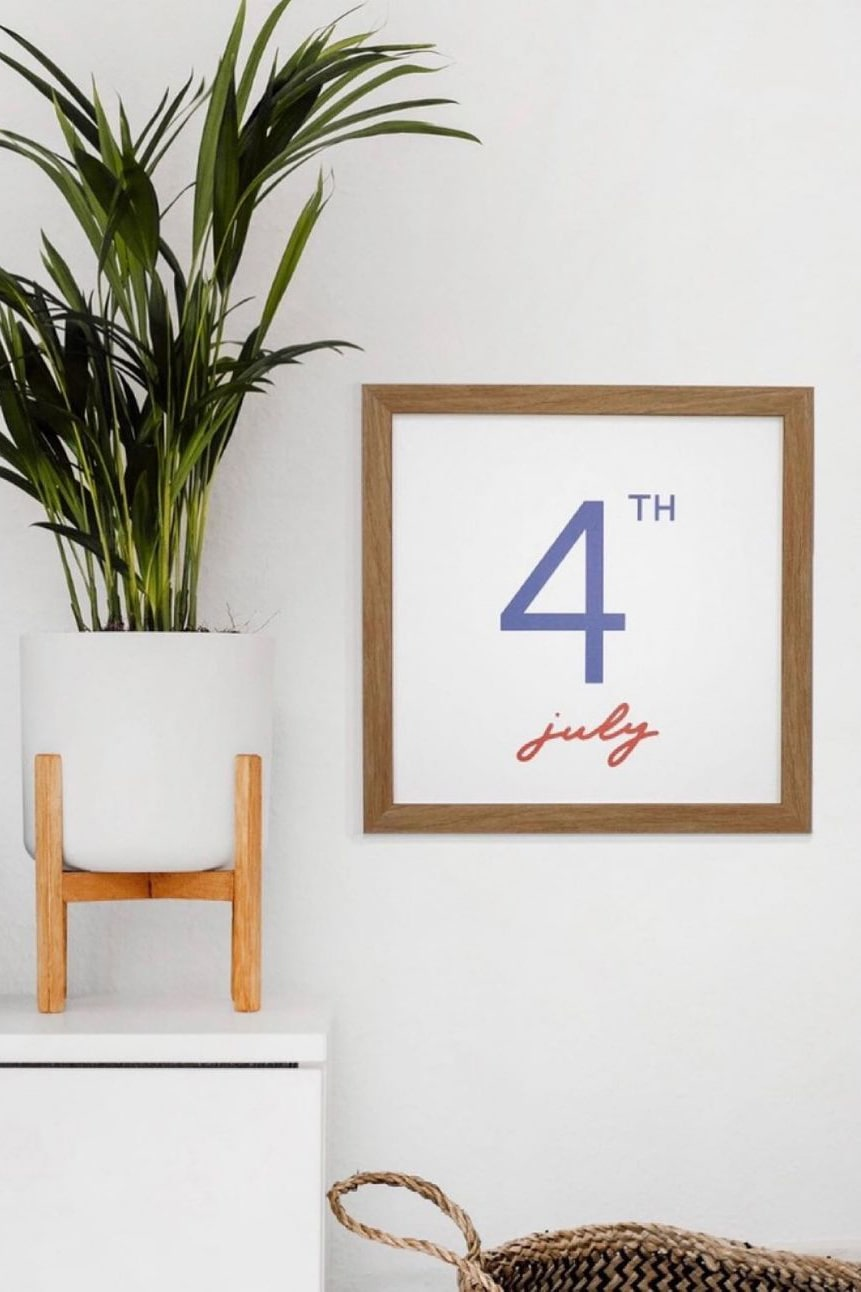 Simple print