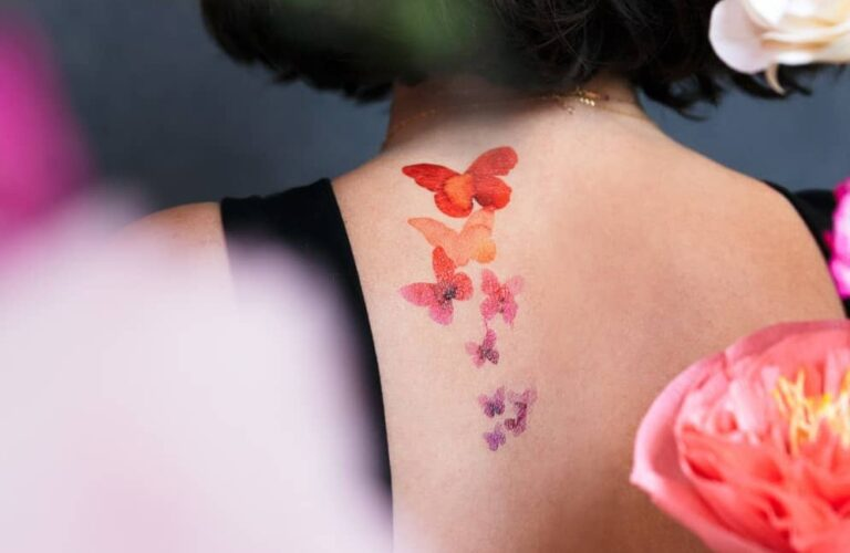 5 Brands to Get The Best Temporary Tattoos