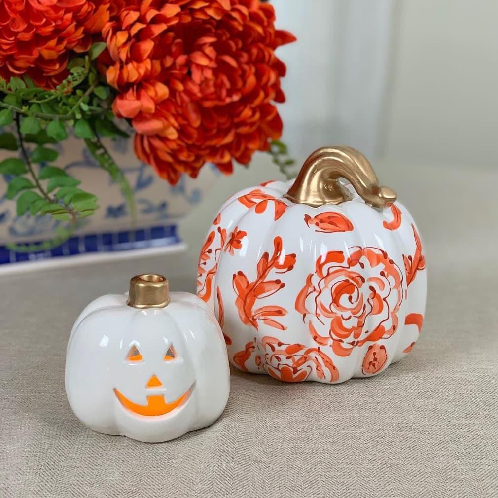 Gorgeous Pumpkin