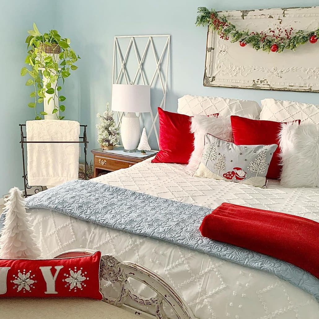 Incorporate red